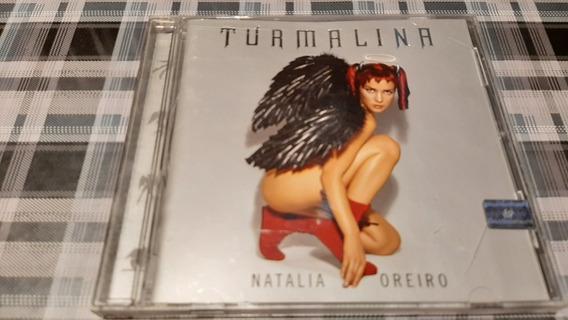 Natalia Oreiro - Turmalina - Cd Original 2002 Impecable