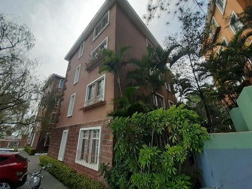 Imagen 1 de 5 de Apartamento En Venta O Renta Zona 13 Monte Azul