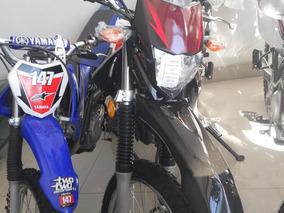 Yamaha Xtz 125 2018 L Okm Motolandia 47988980