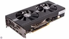 Reparación Apphire Radeon Nitro+ Rx 580 8gb Gddr5