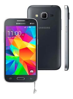 Samsung Galaxy Win 2 4g Cinza