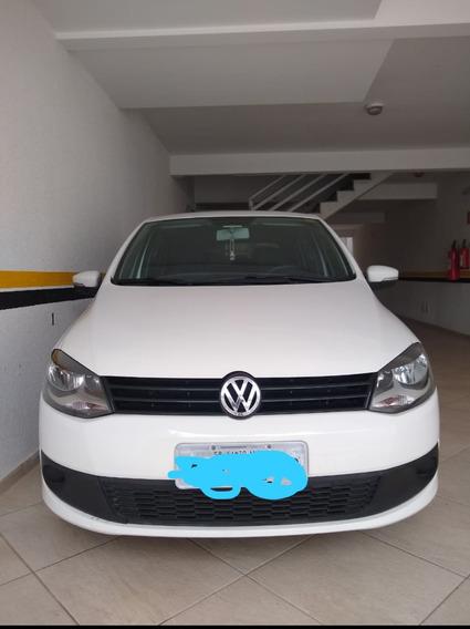 Volkswagen Fox Itrend