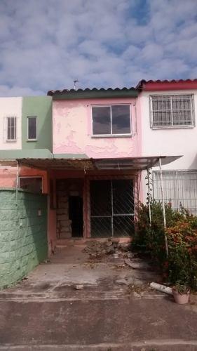 Oportunidad!! Casa En Venta En Geo Pinos Veracruz