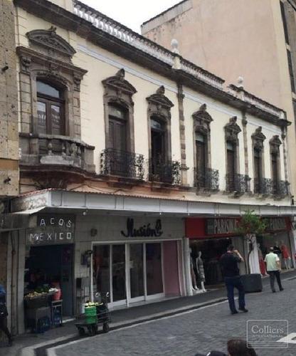 Imagen 1 de 3 de Locales Comerciales En Renta Pedro Moreno - Guadalajara