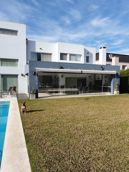 Casa - La Lomada De Pilar