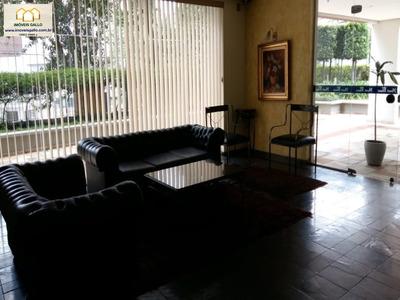 Maravilhoso Apartamento Pronto Em Santo André, Ao Lado Da Ufabc 80 Metros 3 Dormitórios - Apbangu - 33613962