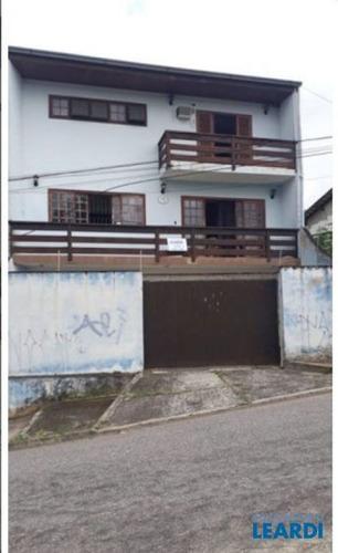 Sobrado - Cidade Jardim - Sp - 614943