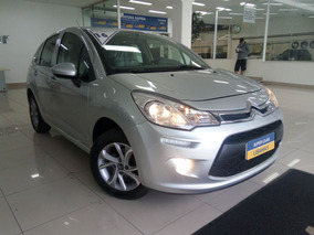 Citroen C3 Attraction 2015/2016
