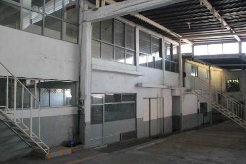 Venta Nave Industrial En Cuernavaca Cerca Autopista