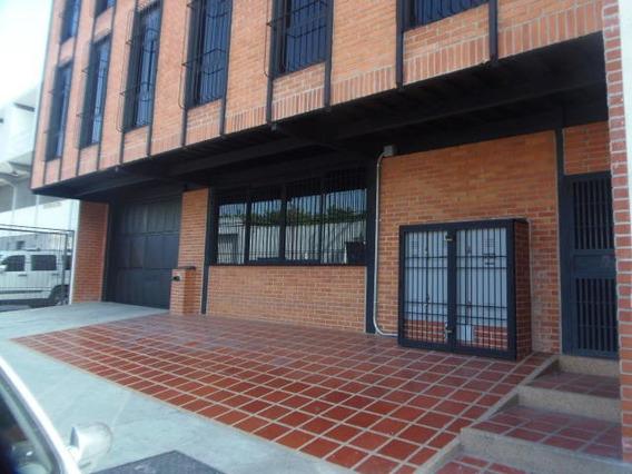 Edificio En Venta Oeste Barquisimeto Rah: 19-339