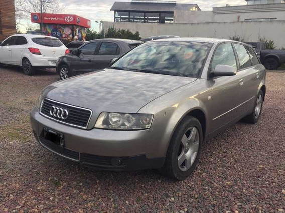 Audi A4 Avant 1.9 I Quattro 2004 Hoffen
