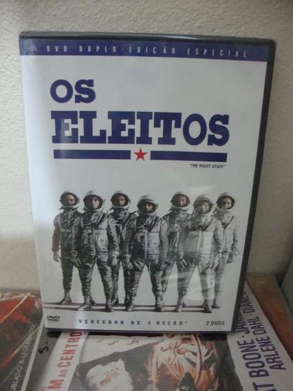 Os Eleitos - Edição Especial (dvd Duplo) - Herbert Richers