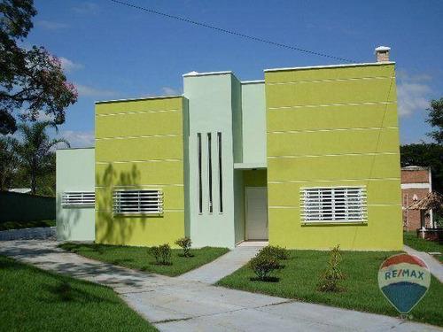 Imagem 1 de 20 de Chácara Residencial À Venda, São Domingos, Paulínia. - Ch0064