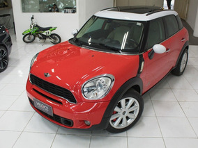 Mini Countryman All4 2010/2011