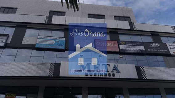 Sala-locação-recreio Dos Bandeirantes-rio De Janeiro - L700001