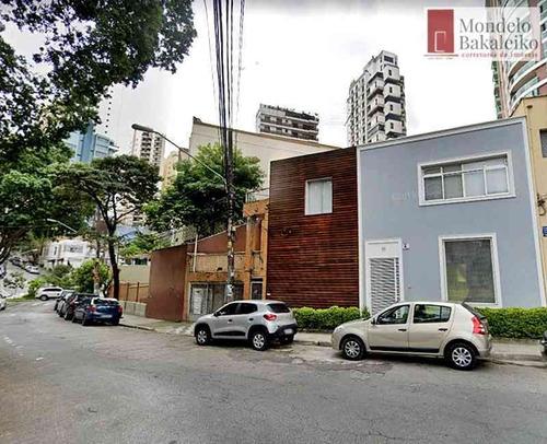 Imagem 1 de 8 de Casa Comercial - 110m² - Santana - 2127