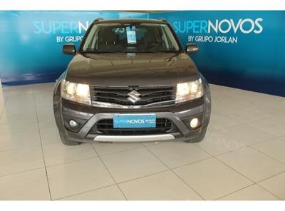 Grand Vitara 2.0 4x2 16v Gasolina 4p Automático 74000km