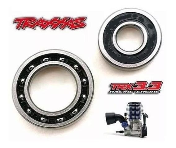 Traxxas 5223 - Rolamento Diant/tras Motor Revo Jato 3.3