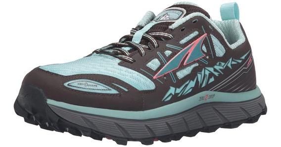 Calzado Trail Running Altra Lone Peak 3.0 Mujer