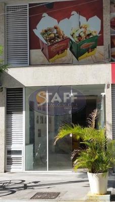 Loja Comercial Para Locação, Centro, Cabo Frio. - Lo0072