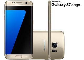 Samsung Galaxy S7 Edge G935 G935f - 32gb 12mp 4g Mostruário