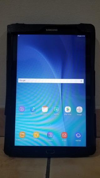 Tablet Samsung Galaxy Tab E 2015 Sm-t560 + Carregador