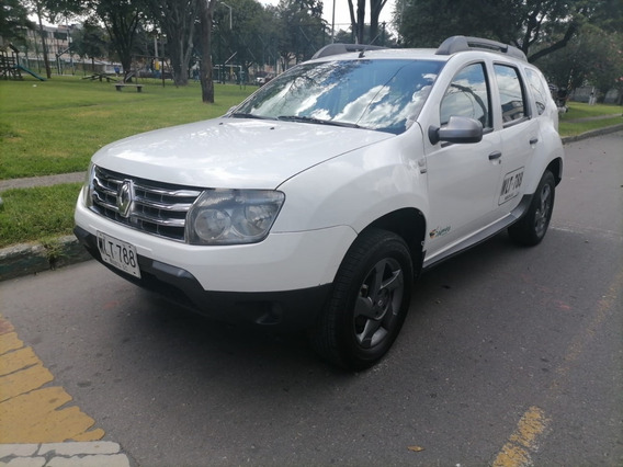 Renault Duster Expression 1.6 Aa
