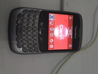Celular Blackberry Curve 8520 Wifi Placa Display Bateria