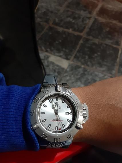 Relógio Invicta Subaqua Edition Limited