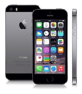 iPhone 5s 64gb Desbloqueado Original - Grade C
