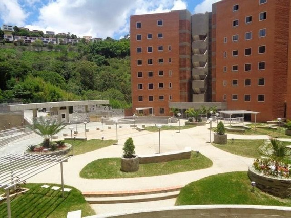 Apartamento En Venta En El Cigarral - Mls #20-3278