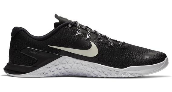 Zapatillas Nike Metcon 4 Nuevas Original Para Hombre Stock