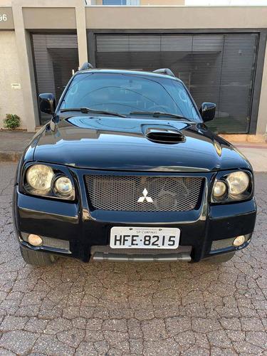 Mitsubishi Pajero Diesel 4x4 Sport Hpe