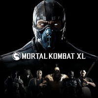 Videojuego Mortal Kombat Xl (play Station 4)