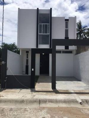 Casa Nueva En Puerto Vallarta