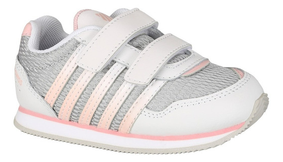 Tenis K-swiss New Haven Strap Infant