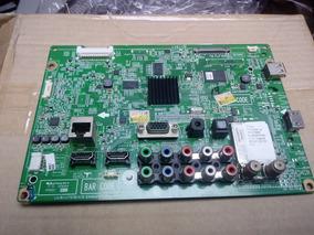 Pplaca Principal Eax644375(1.0) Tv Led Lg 42lm5800