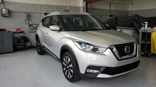Nissan Kicks 1.6 Exclusive 120cv