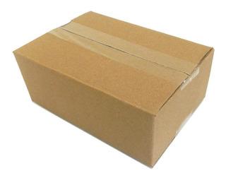 Caixa De Papelão Envios Pac E Sedex D1 16x11x6 Cm 50 Unid