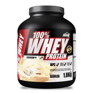 Whey Protein Shark Pro 100% Whey - 1,8kg
