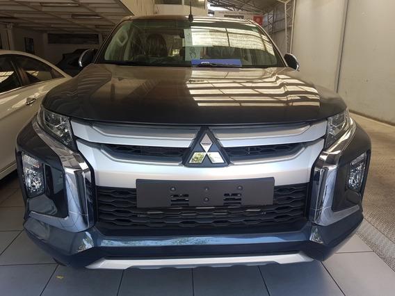 Mitsubishi Dakar Crs At / Precio Con Iva.-