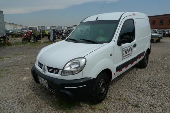 Renault Kangoo A.a