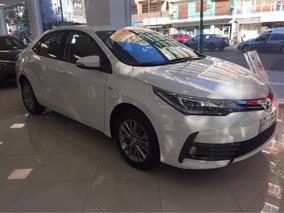 Toyota Corolla Xei 1.8 Automatico Cvt 0km Conc. Of. Prana