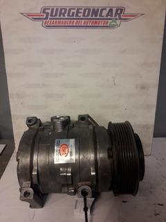 Compresor De Aire Acondicionado Toyota Hilux 4x4 Sx Td 2015