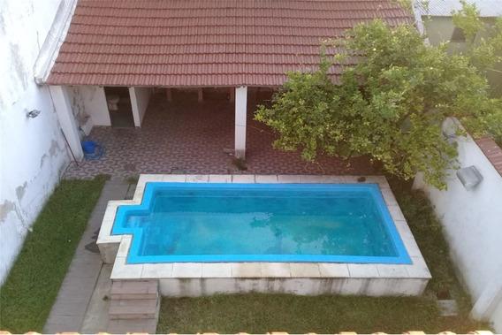 Casa De 8 Ambientes Ideal Para Hotel!