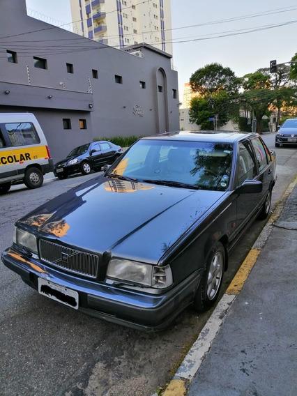Volvo 850 1993 88000km Super Conservado
