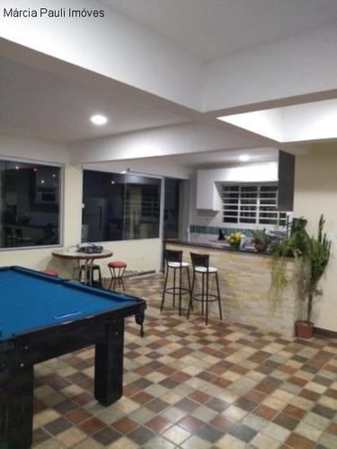 Chácara A Venda Em Campo Limpo Paulista, Saint James. - Ch00153 - 68993635