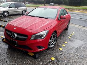 Mercedes-benz Clase Cla 1.6 200 Cgi Sport Mt