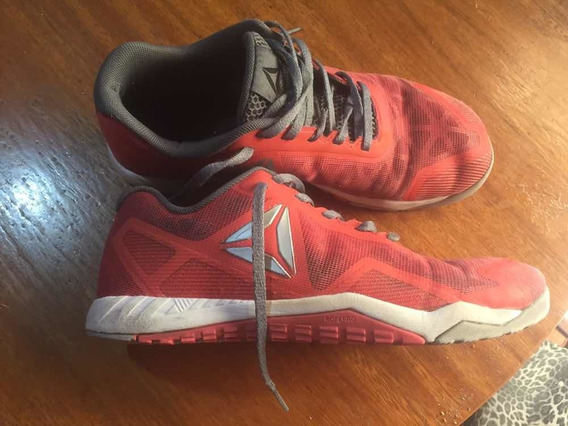 Zapatillas Reebok Workout 2.0 Crossfit