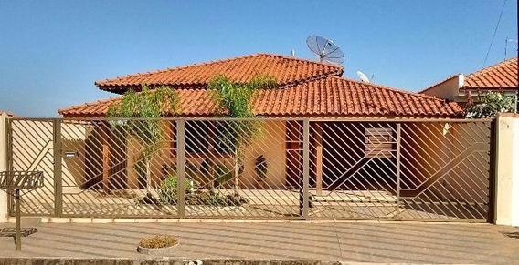 Casa À Venda, Mariluz, São Pedro/sp. - Ca0678
